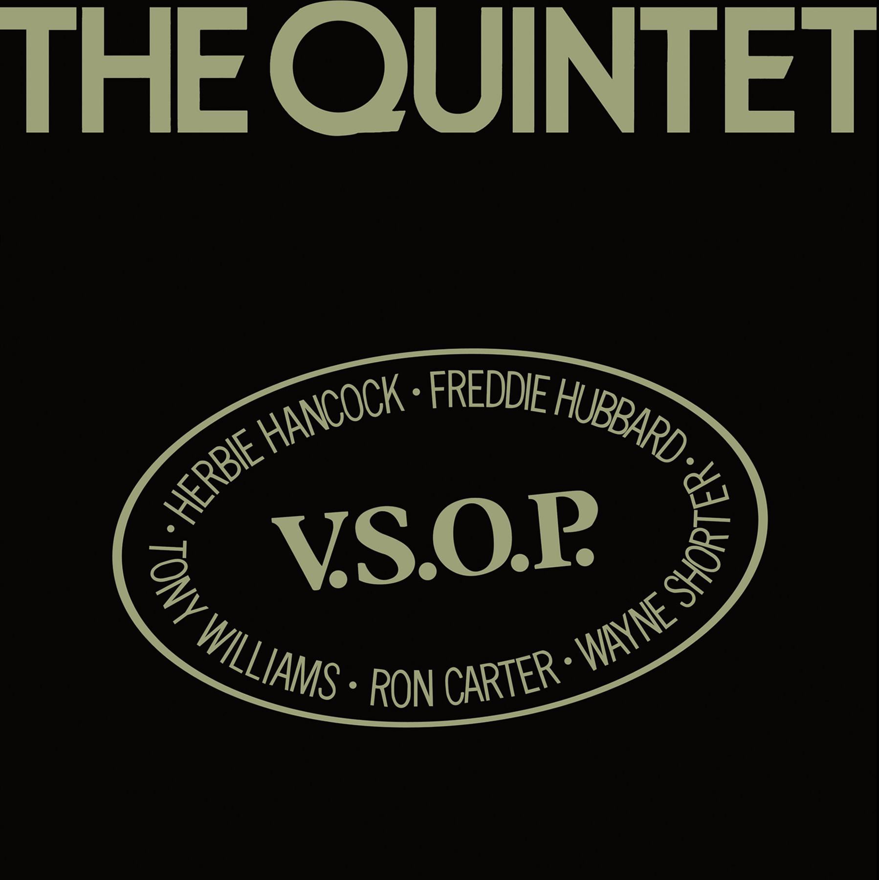 V.S.O.P. The Quintet