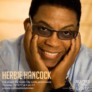 News - Herbie HancockHerbie Hancock